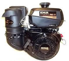 kohler horizontal hp command pro x ch