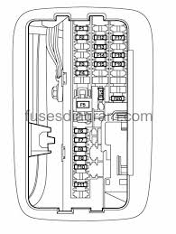 dodge durango 2 blok salon 2 2002 jeep liberty fuse panel diagram,liberty wiring diagrams image on 2000 01 2002 03 2004 05 cadillac deville rear fuse box relay