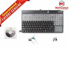 Cherry Spos G86 61411euadaa Qwerty 123 Key Keyboard Driver Cd