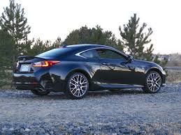 lexus rc 350 f sport black. Delighful Sport Recently I Drove Over To Pirate Radio With My Latest Test Car The 2017 Lexus  RC350 F Sport Which Was Painted Caviar Black And Featured A Black Leather  And Rc 350 Sport Black O
