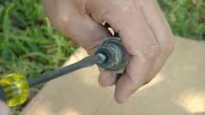 garden hose faucet. Garden Hose Faucet I