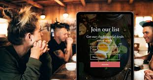 email marketing for restaurants cafes your recipe for success
