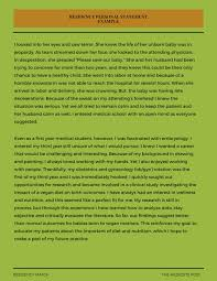 Ucas Personal Statement Examples Ucas Personal Statement Editing Service For Research Paper