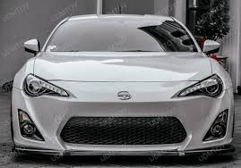 scion fr s 2014 white. scion frs glossy cover oem style fog lamps fr s 2014 white
