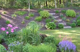 Steep hill landscaping Steep Slope Hill Landscaping Garden Ideas Hill Landscaping Ideas Landscaping Hill Best 25 Steep Hillside