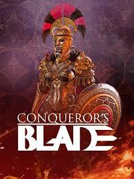 Conqueror's <b>Blade</b> - Twitch