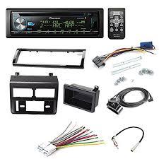 4k drones pioneer deh x6900bt cd receiver car stereo car stereo radio dash installation mounting kit add on storage pocket wiring harness radio antenna adapter