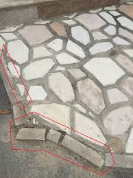 flagstone patio joint repair. a3.jpg flagstone patio joint repair c