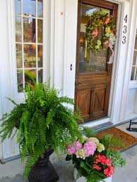 Hope For Hanging Baskets  Proven WinnersContainer Garden Ideas For Front Porch
