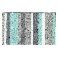 microfiber bath runner microfiber bath rug x inch mint gray coolest bath rugs top home s