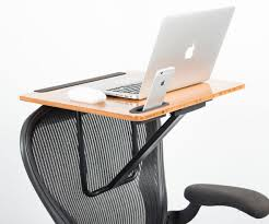 standing desk chair attachment