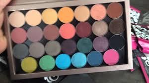makeup geek ultimate palette