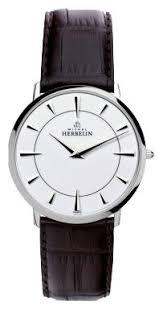 Наручные <b>часы MICHEL HERBELIN</b> 16815-11SM — купить по ...
