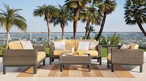 Brown Jordan Wicker Furniture Patio Land USA