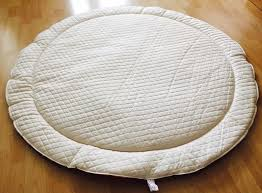 awesome small round rugs for nursery ideas