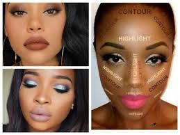 25 best ideas about makeup black women on makeup for black skin black makeup and dark