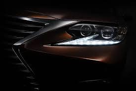 2018 lexus es300. exellent 2018 the new lexus es will be unveiled in shanghai inside 2018 lexus es300