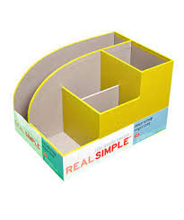 real simple office supplies. countertop organizer real simple office supplies s
