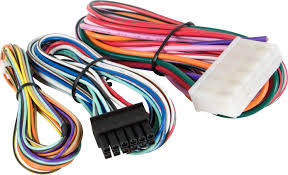 directed electronics ds4 t harness black unin1 best buy additional wiring harness for 23372181 at Additional Wiring T Harness