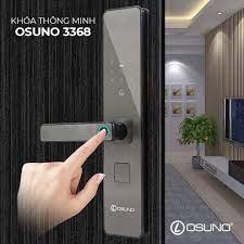 Khóa thông minh OSN-3368 - Khóa Cửa Thông Minh Osuno