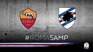 Dove vedere ROMA SAMPDORIA Diretta Streaming Rai Play ...