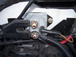 i am looking for a diagram on the wiring of a 2001 ford expedition 2002 mustang gt starter removal at 2001 Mustang Starter Diagram
