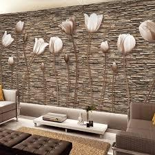 Living room wall designs ...