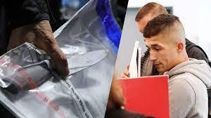 Die polizei konnte den täter noch am tatort festnehmen. Messer Morder Dresden Warum Wurde Er Nicht Abgeschoben News Inland Bild De
