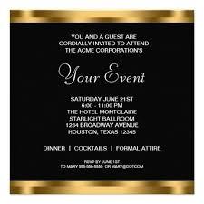 corporate event invitation template invites idea corporate invitation business invitation