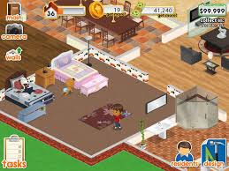 home design game online