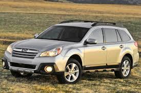 subaru outback 2014. Beautiful Subaru 2014 Subaru Outback New Car Review Featured Image Large Thumb2 Throughout Outback