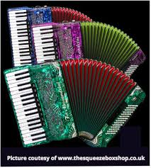 What Accordion Should You Choose To Match Your Musical Style
