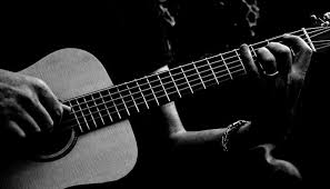 He prepared a set of songs suited to acoustic guitar specifically, and anything that wasn't written for it, was rearranged. 10 Best Acoustic Renditions Of Heavy Songs If You Re Tired Of Breakdowns