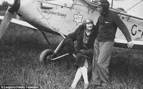 "Mary Heath: The Life and Sad Demise of ""Lady Icarus""-The Forgotten Aviatrix  - Nerdalicious"
