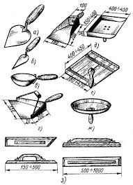 Глава IV. Инструменты, приспособления, <b>инвентарь</b> [1983 ...