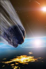 Meteorites, Asteroids, and Comets: Damages, Disasters, Injuries ...