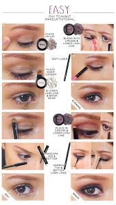 eye makeup day to night tutorial wish glam