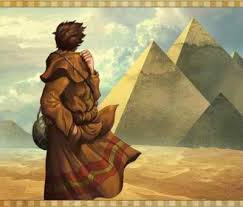 the alchemist character analysis of santiago impact of literature cover image jpg