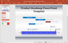 road map powerpoint template free best roadmap templates for powerpoint