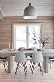nordic style furniture. 77 Gorgeous Examples Of Scandinavian Interior Design Wooden-Scandinavian -dining-room Nordic Style Furniture U
