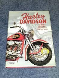harley davidson coffee table book coffee table book coffee table book history meetings new models custom harley davidson