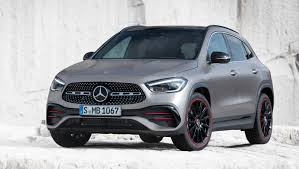 See design, performance and technology features, as well as my mercedes me id. New Mercedes Benz Gla 2020 Small Suv Range Detailed Ahead Of Q3 Launch Car News Carsguide