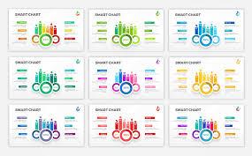 Smart Chart Smart Chart Infographic Powerpoint Template