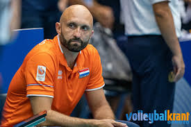 Jamie Morrison terminated his job as the head coach of Netherlands women's  team | | InstaVolley.com