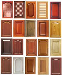 kitchen cabinet doors decor ideas wood 1