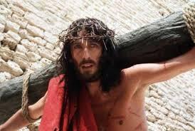 mirada de Jesus