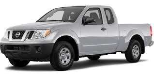 2019 Nissan Frontier Prices, Reviews & Incentives   TrueCar