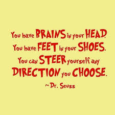 Dr Seuss Quotes Beauteous Dr Seuss Quotes Motivate Inspiration Well Said Pinterest