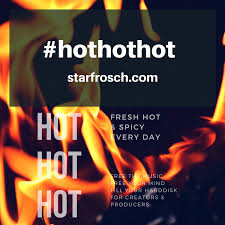 Mp3 Charts Free Download The Hothothot Charts Starfrosch Download Free Mp3