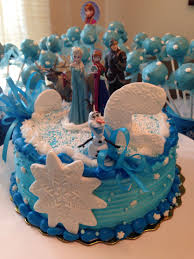 How To Design Cake Frozen Design Cake Made With Buttermilk Icing And Fondant